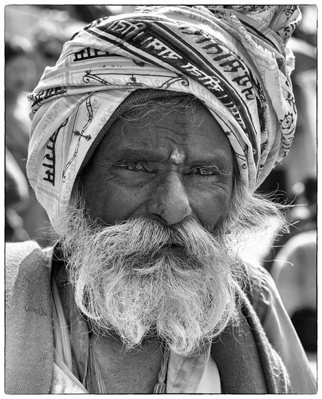 Man kathmandu