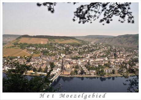 De Moezel
