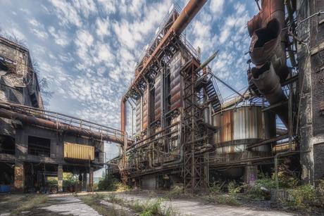 Fabriekje