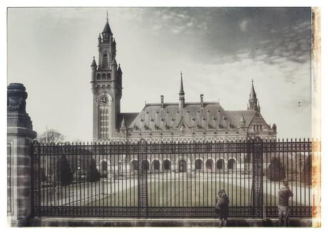 Rondje Den Haag 10