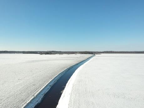 Sneeuw - Fort