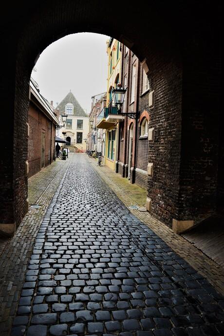 Kampen binnenstad