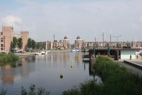 Haven van Almere