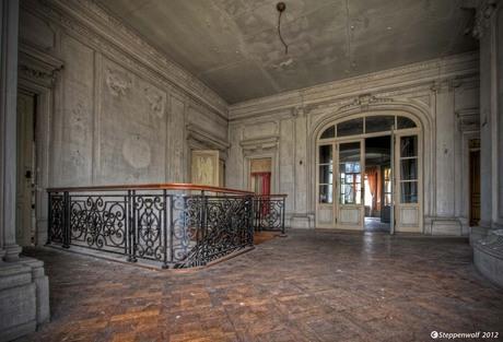 Chateau Amon Re III