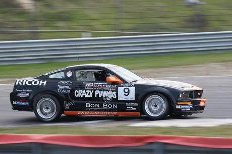 Mustang FR500C
