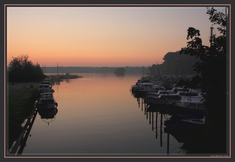 Sunrise, 7:20 AM