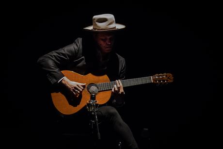 JB Meijers in concert.....
