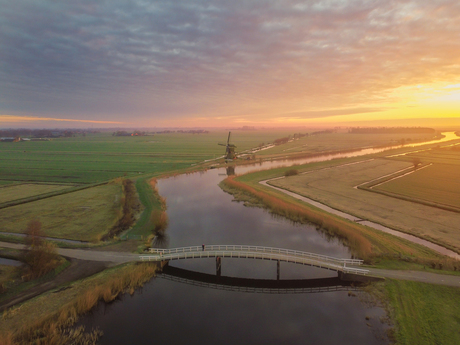 The Dutch Countryside
