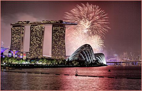 Singapore : start 2014.