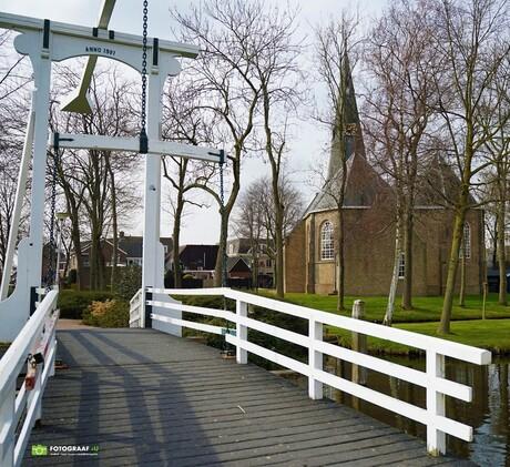 Dorpskerk Zevenhuizen (ZH)