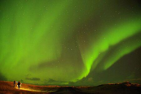 Noorderlicht1 - - - foto door wd1956 op 14-11-2018