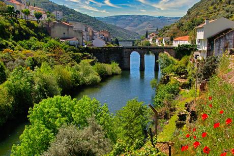 Pinhão Portugal