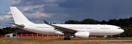 witte A-330
