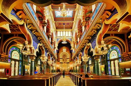 Jeruzalem synagoge -2-
