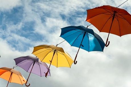 Regen of Zon?