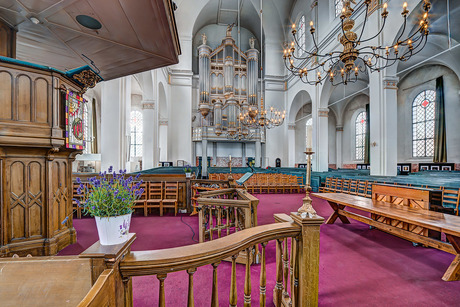 Grote Kerk Gorichem