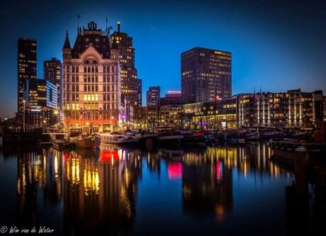Rotterdam_Het Witte Huis