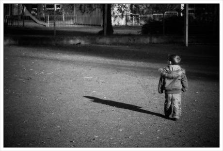 Walking....