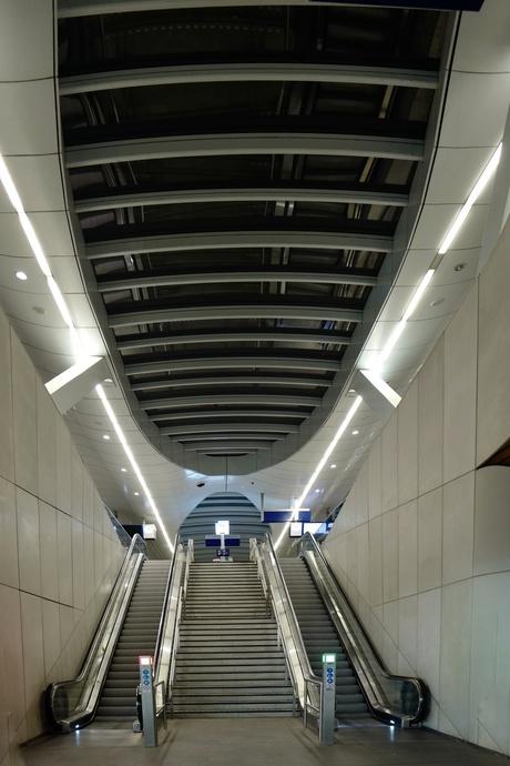 Top in Architectuur