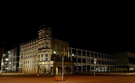 Gemeentehuis Arnhem
