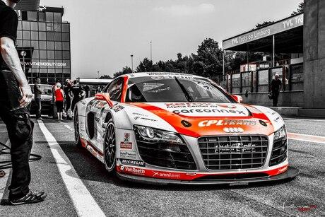 Race Experience @Circuit Zolder