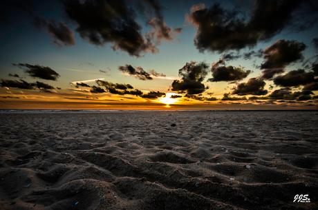 Sand and Sand and Sand