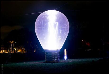 Glow 2015 -Incandescence