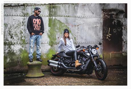 Harley Davidson Rotterdam & Nultien Kleding7