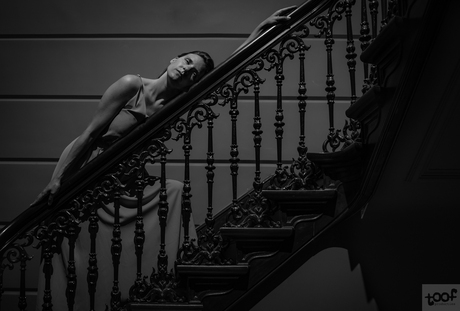 Stairs of comfort