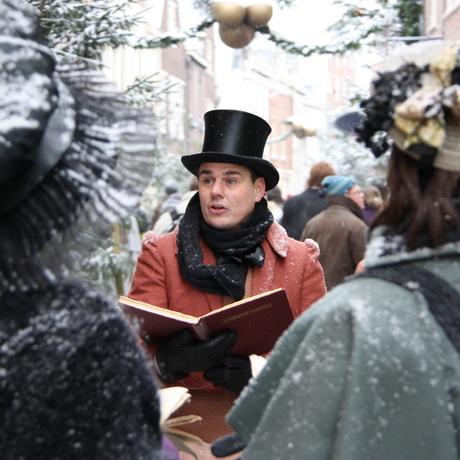Dickens festijn