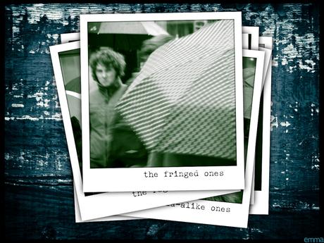 Snapshots in the rain: on the edge