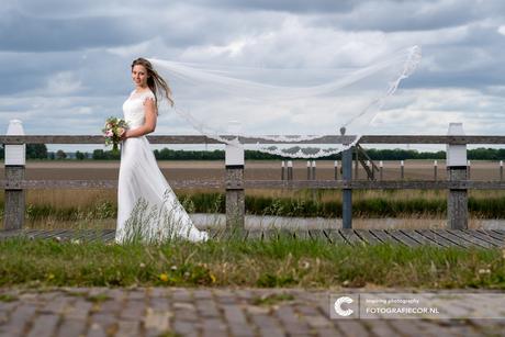 Wedding fotoschoot