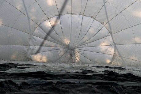 ballonvaart WNF