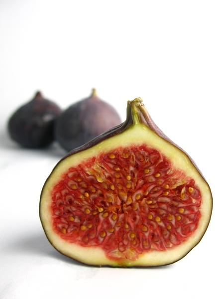 Vijgen - Vijgen - foto door lien1 op 29-10-2010 - deze foto bevat: fruit, voedsel, vijgen