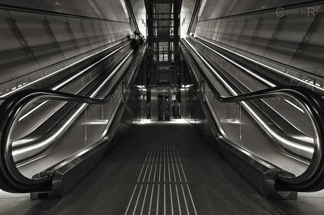 Escalators 1