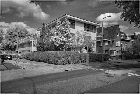 Rietveld (1888-1964)