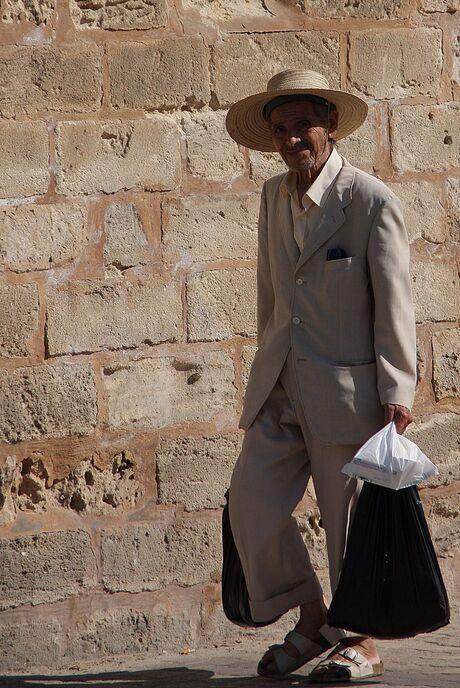 Tunesië straatfotografie 13 (kleur)