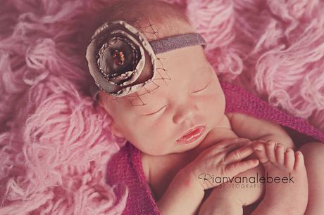 Newborn Yanou