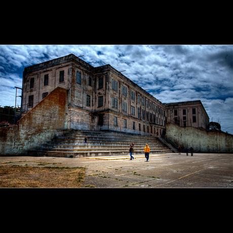 Alcatrez Prison