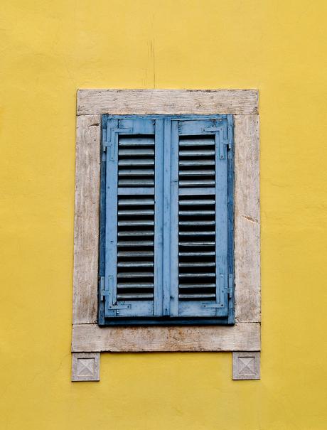 windows closed