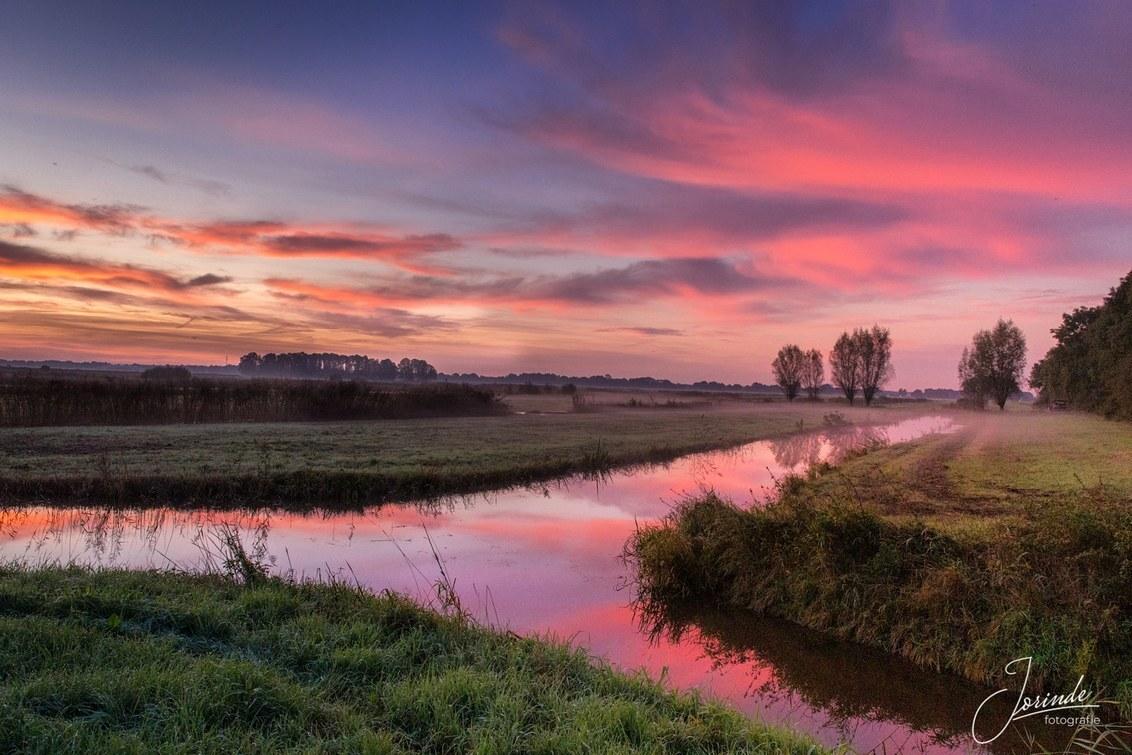 Lovely sunrise - - - foto door jschaapman op 17-10-2019 - deze foto bevat: zonsopkomst