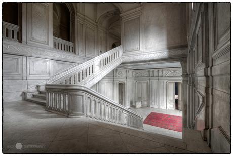 Chateau la Foret
