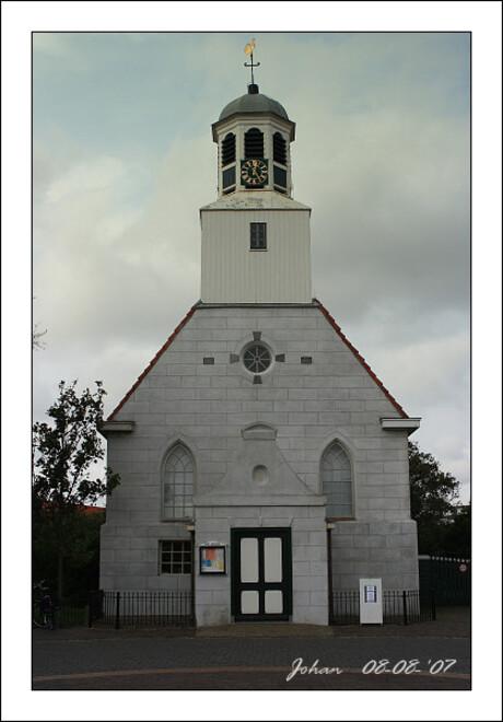 Kerkje Texel, De Koog