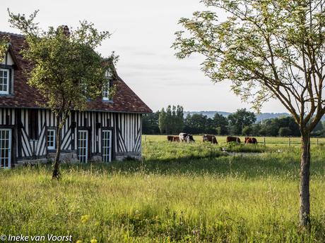 Corbon - Normandië