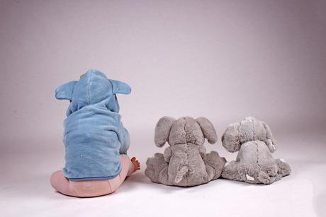 Me and my elephants