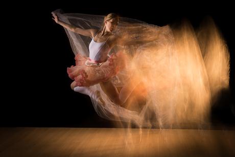 de dans