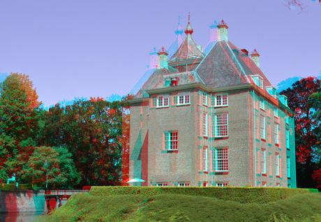 kasteel Soelen 3D