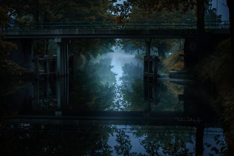 The bridge that wept.