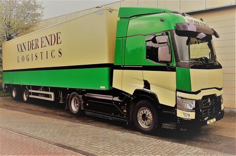 20210517 095820  TRUCK TIME   Dikke Renault  combinatie  17 mei 2021