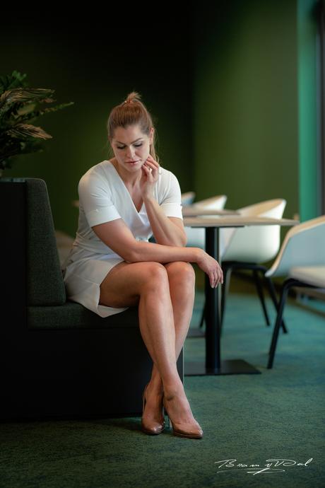 Model: Anke Kobelt